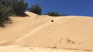 faze tari video epic - pe nisip