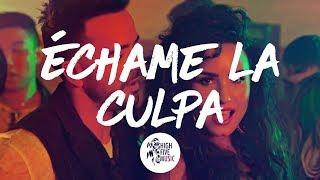 Video Luis Fonsi, Demi Lovato - Échame La Culpa [Tradução] MP3, 3GP, MP4, WEBM, AVI, FLV Januari 2018