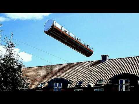 НЛО 2016! НЛО и другие странные объекты (видео)