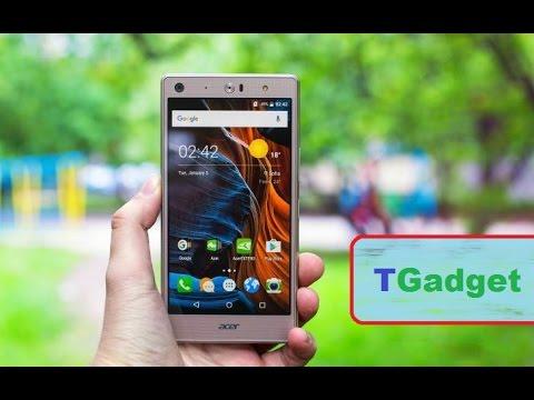 Acer Liquid X2 - acer smartphone