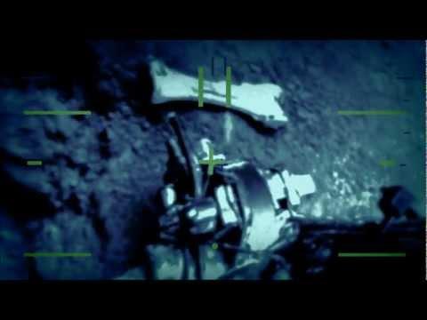 NASA MARS: Curiosity 2013 (Alien Triceratops) Life evidences/ USA UFO X-Files