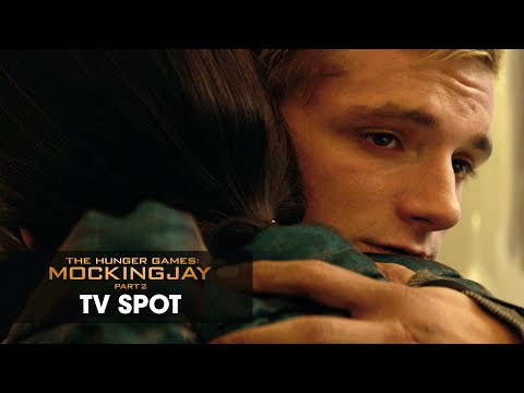 The Hunger Games: Mockingjay, Part 2 The Hunger Games: Mockingjay, Part 2 (TV Spot 'Critics Rave')