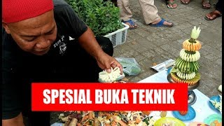 Video Pedagang Membongkar Teknik Koki Dengan Alat Ajaib Yang Menakjubkan | Street Fruit Carvings MP3, 3GP, MP4, WEBM, AVI, FLV April 2019