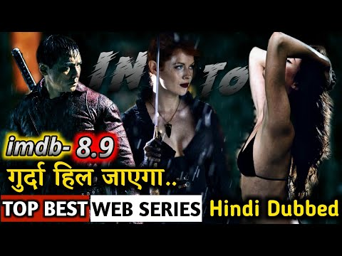 In To The Badlands|Review|Hindi AMC Orginal Series|Top Best Web Series into the badlands season 4