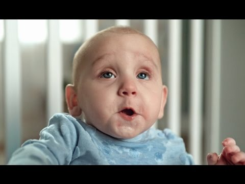 Pampers Commercial (2015) (Television Commercial)
