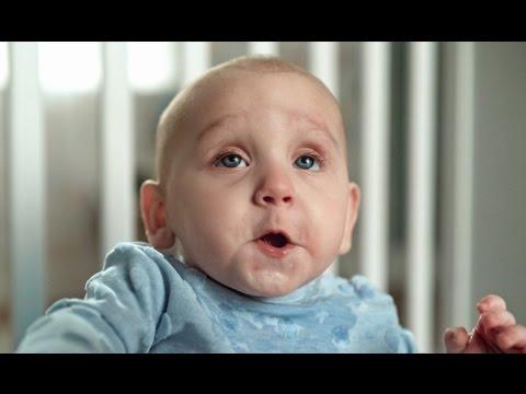 Soddisfazione totale sul volto di questi bambini dopo la cacca