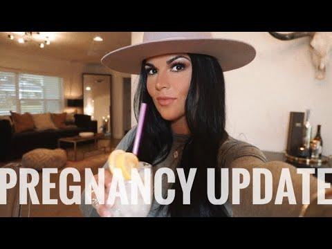 Pregnancy UPDATE!