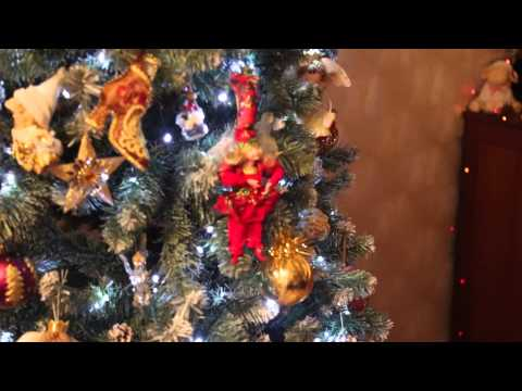My Christmas  2014  Video By Lali Dadiani