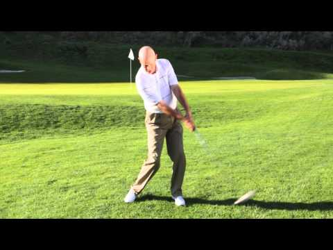 How to Stop a Slice With Your Driver : Golf Tips