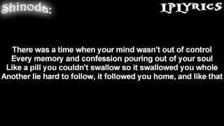 Linkin Park - Qwerty [Lyrics on screen] HD