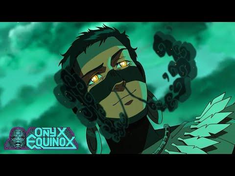 A Bet Between Gods | Onyx Equinox