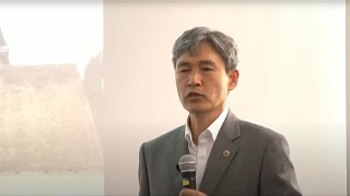 <동북아 역사 전쟁과 한국사의 맥> 군산지부 역사특강