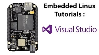 How to set up Visual Studio 2017 RC (on Windows) to build C++ code for the BeagleBone Black. This will also work if you want to build code for other Linux systems.