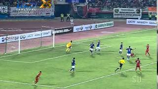 Video INDONESIA vs MALAYSIA (2-0) Friendly Match 14/9/2014 FULL HIGHLIGHTS MP3, 3GP, MP4, WEBM, AVI, FLV Februari 2019