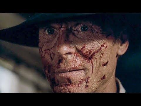 Мир дикого запада (2 сезон) — Трейлер (2018) - DomaVideo.Ru
