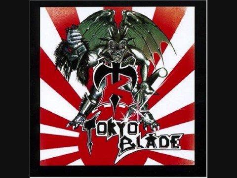 tokio blade-if heaven is hell online metal music video by GENGHIS KHAN
