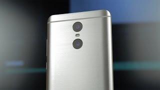 В какой-то момент в Xiaomi решили, что линейку Redmi нужно озаглавить флагманом, им очень хотелось попасть в число тех, кто покажет свое видение смартфона с двумя камерами раньше чем Apple. В этом обзоре мы посмотрим на Xiaomi Redmi Pro.За предоставленный на обзор смартфон спасибо магазину https://vk.com/lstoremobileВведение - 00:15 Упаковка и комплектация - 00:55Внешний вид и эргономика - 01:06Экран - 02:13Аппаратная платформа и производительность - 02:55Сотовая связь и интерфейсы - 04:06Аккумулятор и автономность - 04:47Камеры, качество фотографий и видео - 05:07Качество звука - 07:25Особенности операционной системы - 07:58Заключение - 10:05Где купить Xiaomi Redmi Pro (реклама):- на AliExpress: https://goo.gl/Typt2q- на GearBest: https://goo.gl/XRwbgP- на BangGood: https://goo.gl/JSQI2D- все вышеперечисленное, но с кэшбэком: http://goo.gl/zXdsA5Текстовый обзор: https://mygadget.su/2016/09/obzor-xiaomi-redmi-pro/Музыкальный трек: Seastock - Indie Ukulele AnthemПример работы камеры, видео:1. FullHD @30 к/с: https://youtu.be/LSs-00vc_tA2. slowmo HD @30 к/с: https://youtu.be/mG7UjpU1lfcПример работы камеры, фото: https://www.flickr.com/photos/mygadgetsu/albums/72157672566025102Обзор операционной системы MIUI 8: https://mygadget.su/2016/10/obzor-operatsionnoy-sistemyi-miui-8/~Сайт проекта: https://mygadget.su/Facebook: https://www.facebook.com/mygadgetsuTwitter: https://twitter.com/MyGadgetsuVkontakte: https://vk.com/mygadgetsuGoogle+: https://google.com/+MygadgetSu/Flickr: https://www.flickr.com/photos/mygadgetsu/albums