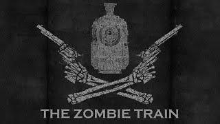 Zombie Train (Ep. 131: Connections Prep)