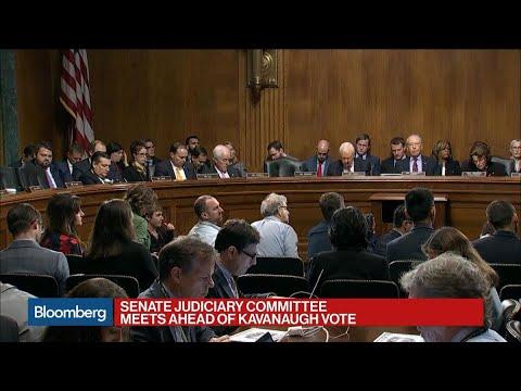 American Bar Association Calls on Senate to Delay Kavanaugh Vote