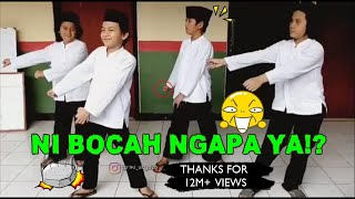 "Video NGAKAK! PEMAIN KUN ANTA DANCE ""NI BOCAH NGAPA YA!?"" MP3, 3GP, MP4, WEBM, AVI, FLV Mei 2018"