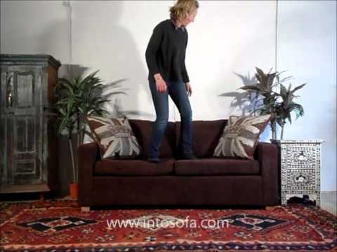How strong is an Intosofa sofa?