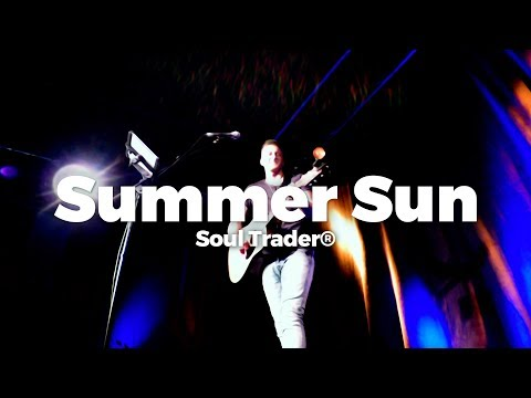 Summer Sun - Soul Trader® Original (Recorded Live in Germany)