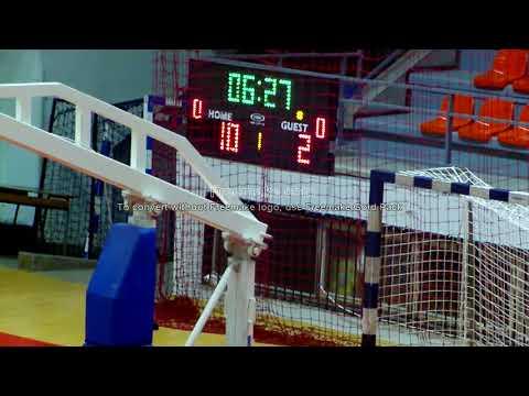 "8 kolo Play out KK ""Pozarevac″ – KK ""Crnokosa"" 99:82"
