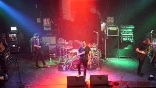 INTERVALS - The Chance Theater (10/08/14)