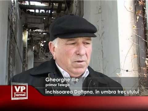 Închisoarea Doftana, în umbra trecutului