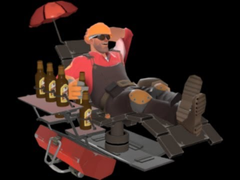 Video How To Do The Lazy Engineer - TF2 Commentary download in MP3, 3GP, MP4, WEBM, AVI, FLV January 2017