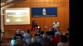 Carmen Velayos Castelo. Retos e compromisos morais ante o cambio climático. Sesión de tarde