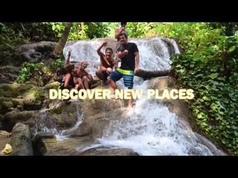 Video of Reggae Hostel Ocho Rios
