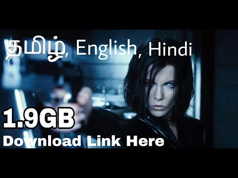 Underworld: Blood Wars (2016) Tamil And Multi Languages  Download & Watch Online Link In Description