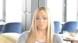 """Faith Evans – The King & I – """"Lovin' You For Life"""" [Track By Track Commentary]"""