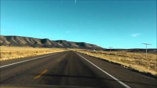 Seligman (AZ) United States  city pictures gallery : Route 66 to Seligman AZ (HD)