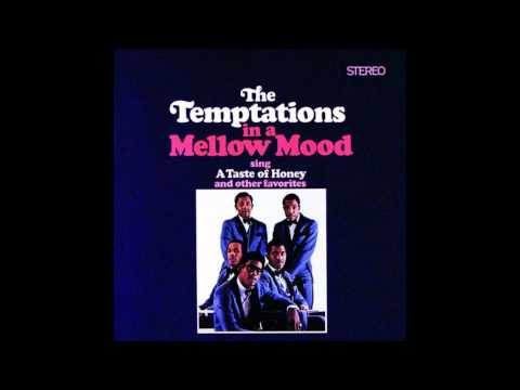 The Temptations - Try to Remember lyrics