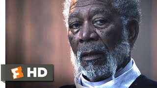 Last Knights (2015) - Bartok's Confession Scene (3/10) | Movieclips
