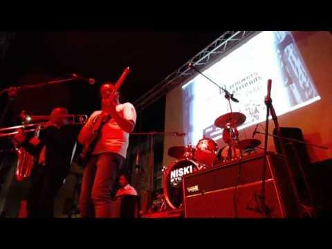 Diretta Live Radio Ferentino Festa della Birra 2015 – Gruppo Ska