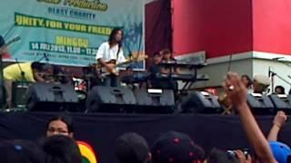 tony Q Rastafara - Kangen Live Bekasi