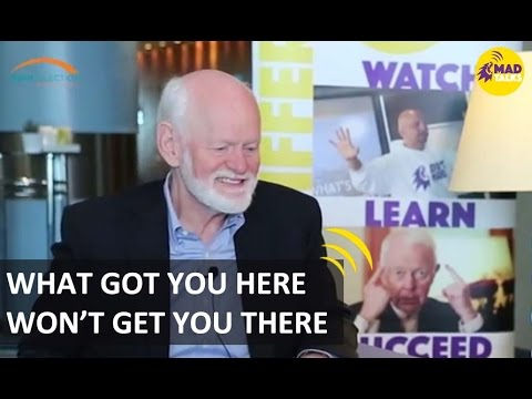 Dr. Marshall Goldsmith, Coach and Bestselling Author