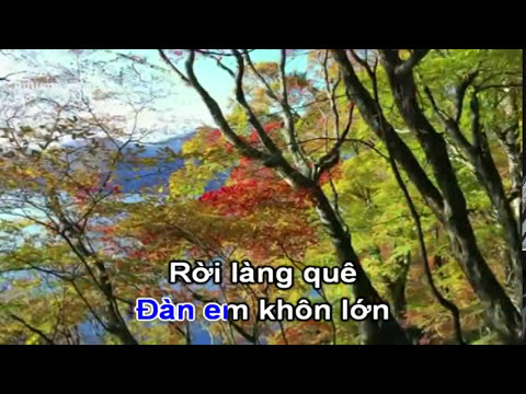 Karaoke Cô Giáo Bản Em (Karaoke by Kgmnc) bản full