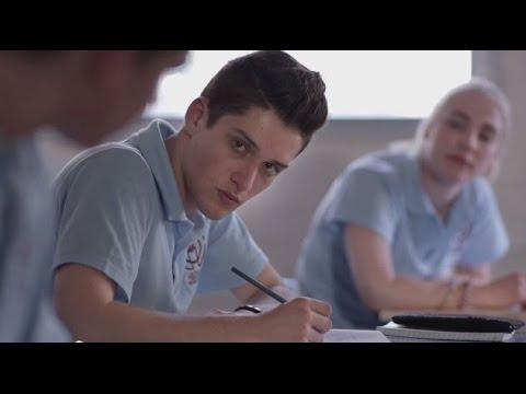 2016 Gay Teen series: Subject to Change Episode 1 Pilot