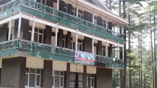 Patnitop India  City new picture : Youth Hostel At Patnitop, Jammu and Kashmir, India HD Video