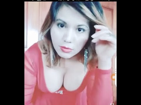 Sexy Nepali Model Tirsana Budhathoki Facebook Live  Video || Tirsana Budhathoki Musical.ly Videos