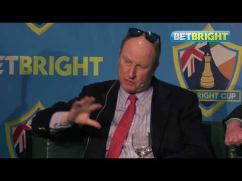 BetBright Preview – Champion Hurdle