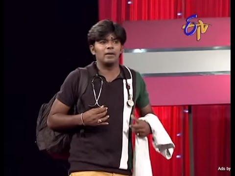 Jabardasth - ????????? - Sudigaali Sudheer Performance on 21st August 2014 22 August 2014 07 AM