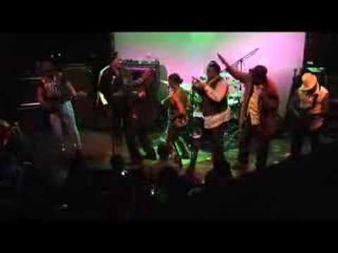 Kanda Bongo Man, Malage, & Soukous Stars at SOB's, NYC!