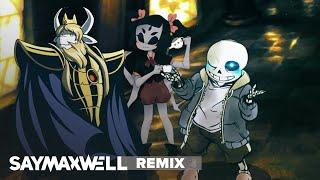 Video SayMaxWell - Undertale - Mashup Remix MP3, 3GP, MP4, WEBM, AVI, FLV Agustus 2018