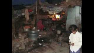 Jalandhar India  City new picture : Slum Life in Jalandhar City of Punjab State of India
