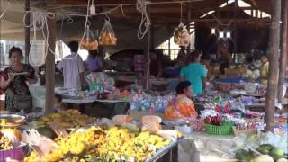 Khao Lak Thailand  City new picture : Khao Lak market Thailand